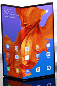 Huawei Mate X Price in Bangladesh and Specifications