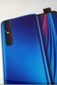 Vivo V15 Pro Price in Bangladesh and Specifications.