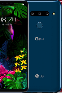 LG G8s ThinQ Price in Bangladesh and Specifications