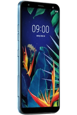 LG K40 Price in Bangladesh and Specifications
