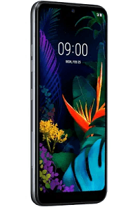 LG K50 BD price and full specifications