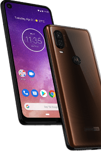 Motorola One Vision Price In Bangladesh and Specifications