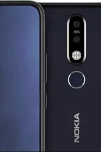 Nokia 8.1 Plus (X71) BD Price, Release Date and Specifications