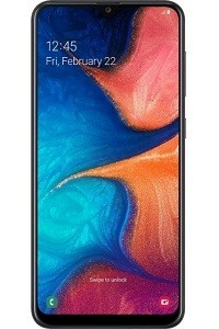 Samsung Galaxy A20 BD Price and Full Specifications