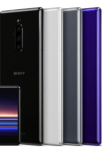 Sony Xperia 1 Price in Bangladesh and Specifications
