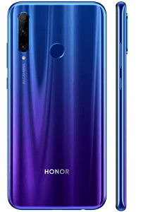 Honor 10i Price in Bangladesh and Specifications