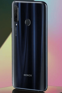 Honor 20i BD Price and Full Specifications