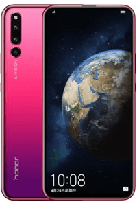 Honor Magic 2 3D BD Price and Specifications