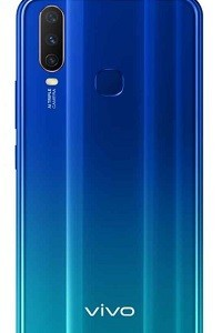 Vivo Y15 Price In Bangladesh and Full Specifications