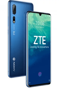 ZTE Axon 10 Pro Price In Bangladesh and Specifications