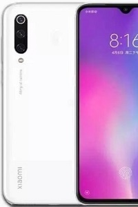 Xiaomi  Mi CC9 Price in Bangladesh and Specifications