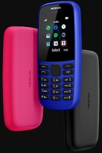 Nokia 105 (2019) Price In Bangladesh and Specifications | BD Price |