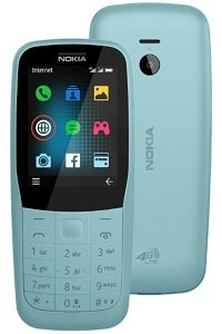 Nokia 220 4G Price In Bangladesh and Specifications