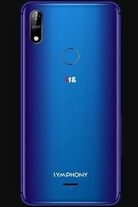 Symphony i18 BD Price and full Specifications | BD Price