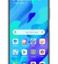Photo of Huawei nova 5T Price in Bangladesh and Specifications