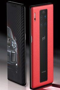 Huawei Mate 30 RS Porsche Design Price in Bangladesh & Full Specs