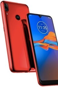 Motorola Moto E6 Plus Price In Bangladesh and Specifications