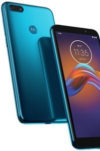 Motorola Moto E6 Play In Bangladesh 2019, Full Specs & Reviews