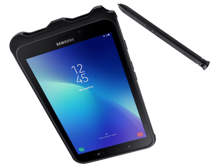 Samsung Galaxy Tab Active Pro Price In Bangladesh & Specifications