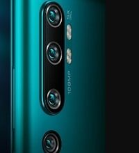 Photo of Xiaomi Mi Note 10 Price in Bangladesh & Full Specifications