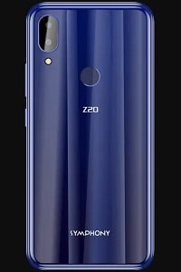 Symphony Z20 Price in Bangladesh and Specifications l BD Price l