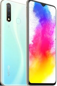 Vivo Z5i Price in Bangladesh and Specifications | BD Price |
