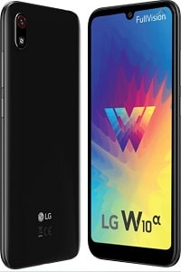 LG W10 Alpha Price in Bangladesh, Specifications and Reviews