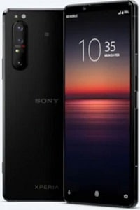 Sony Xperia 1 II BD Price, Reviews and Full Specifications