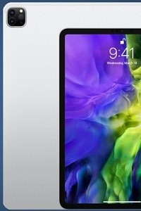 Apple iPad Pro 11 (2020) BD Price 2020, Specifications and Reviews