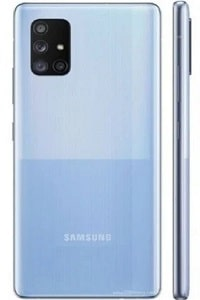 Samsung Galaxy A Quantum Price in Bangladesh and Full Specifications
