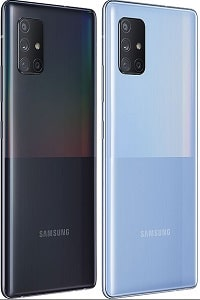 Samsung Galaxy A71s 5G UW BD Price and Full Specs