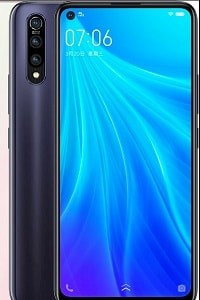 Vivo Z5x (2020) Price and Full Specifications in Bangladesh