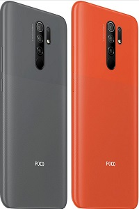 Xiaomi Poco M2 Price in Bangladesh and Full Specifications