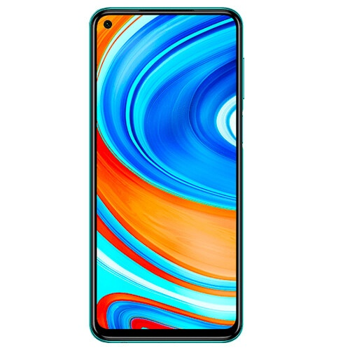 Xiaomi Redmi Note 10 Render