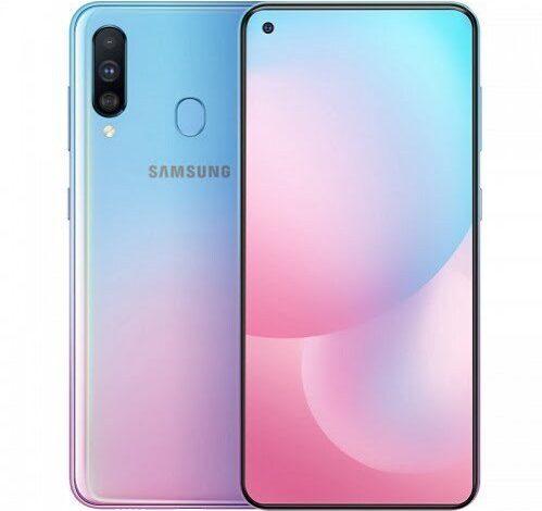 Samsung Galaxy W70