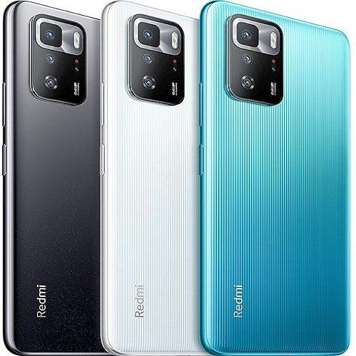 Xiaomi Redmi Note 10 Pro (China)