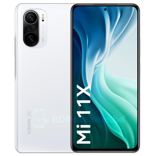 Xiaomi Mi 11X price in Bangladesh & Spec