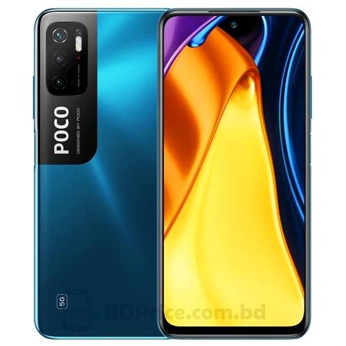 Xiaomi Poco M3 Pro 4G price in Bangladesh & Spec